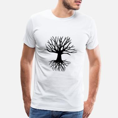 shop tree root tshirts online  spreadshirt