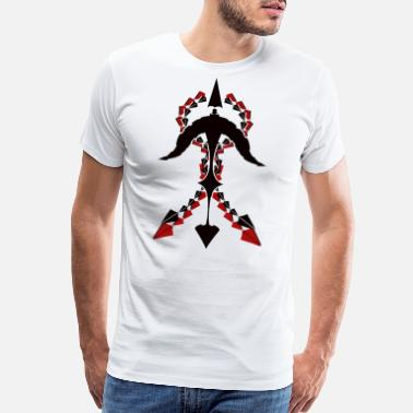 Steppenreiter Crossbow - Crossbow - Men's Premium T-Shirt