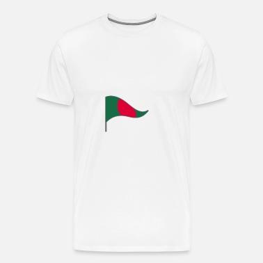 Denmark football flag white t shirt top country design mens womens kids /& baby