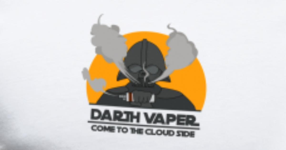 fea012129a93c Darth Vaper Men s Premium T-Shirt