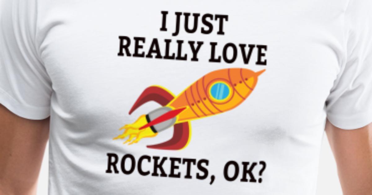 Love And Rockets No Big Deal Logo Men/'s Black T-Shirt Size S to 3XL