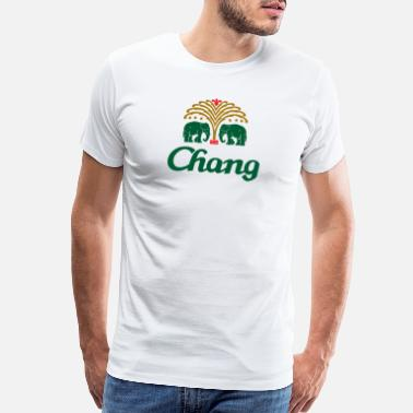 Chang Chang - Men's Premium T-Shirt