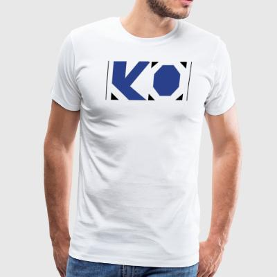 KO Productions - Men's Premium T-Shirt