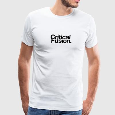 Critical Fusion Merchandise - Men's Premium T-Shirt
