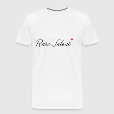 Rare Talent - Men's Premium T-Shirt