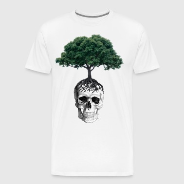 Ashes to ashes, dust to dust - Men's Premium T-Shirt