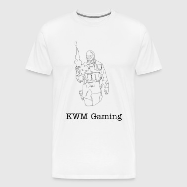 mw3  - Men's Premium T-Shirt