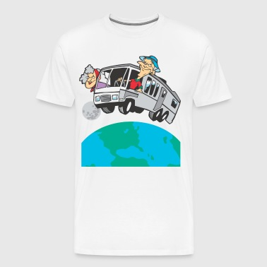 RV - Men's Premium T-Shirt