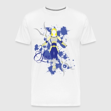 Lux, Lady of Luminosity - Men's Premium T-Shirt