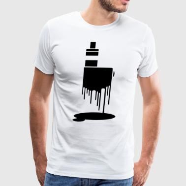Save Our Mods Fight For Your Right To Vape - Men's Premium T-Shirt