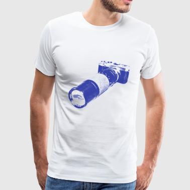 rear window - Men's Premium T-Shirt