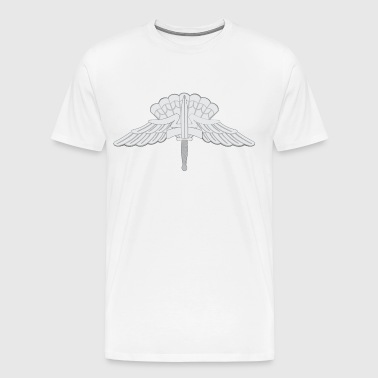 Freefall (HALO) - Men's Premium T-Shirt