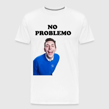 Neil - No Problemo - Men's Premium T-Shirt
