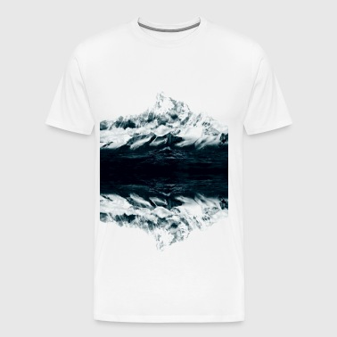 Everest - Men's Premium T-Shirt