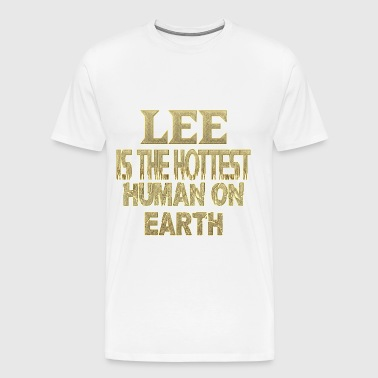 Lee - Men's Premium T-Shirt