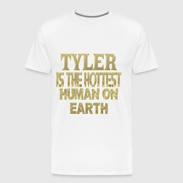 Tyler - Men's Premium T-Shirt