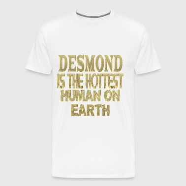 Desmond - Men's Premium T-Shirt