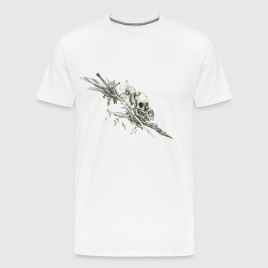 Inkscape 1 - Men's Premium T-Shirt