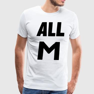Deku s All M - Men's Premium T-Shirt