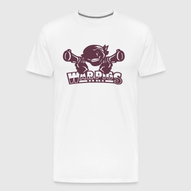 War Pigs Gaming T Shirt - Men's Premium T-Shirt