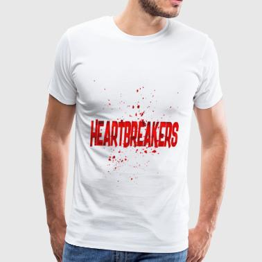heartbreakers - Men's Premium T-Shirt