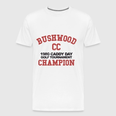 Bushwood Caddyshack - Men's Premium T-Shirt