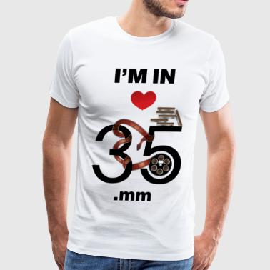 35mm - Men's Premium T-Shirt