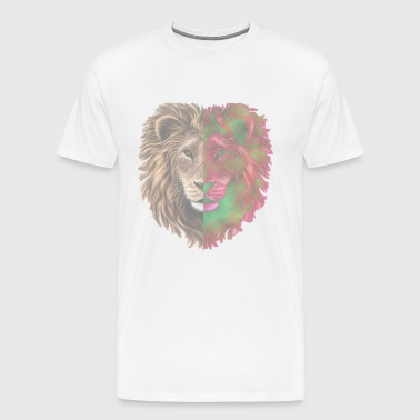 High Beast Tee - Men's Premium T-Shirt