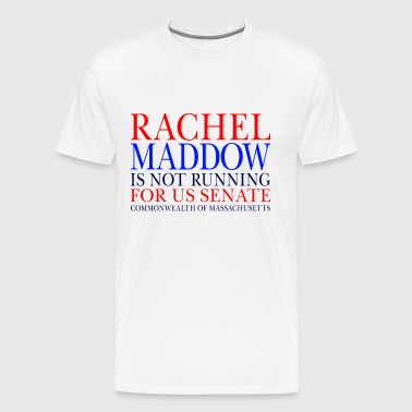 Maddow Senate - Men's Premium T-Shirt