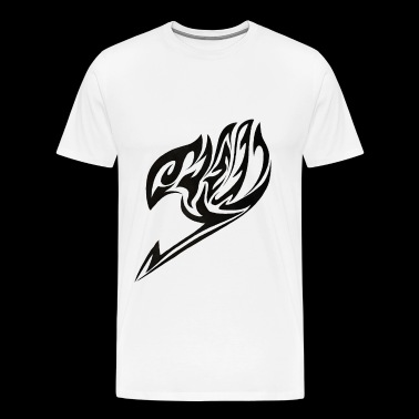 fairy tail - Men's Premium T-Shirt