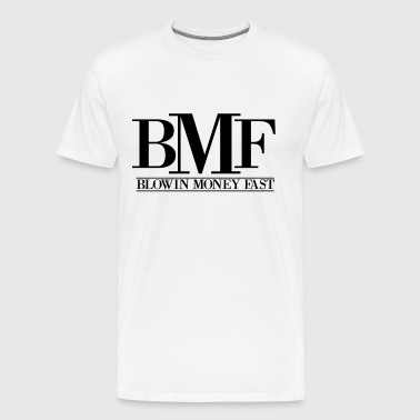 BmF - Men's Premium T-Shirt