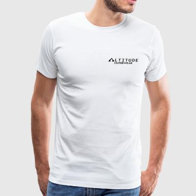 Altitude Outerwear - Men's Premium T-Shirt