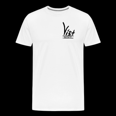 Viet Society - Men's Premium T-Shirt