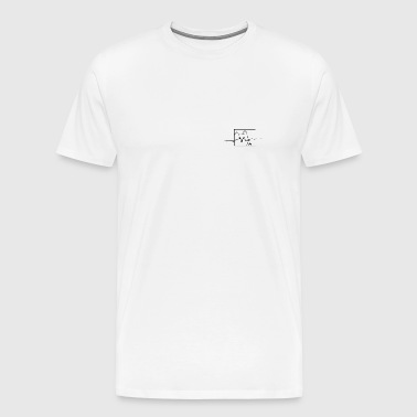 Cat Fuck - Men's Premium T-Shirt