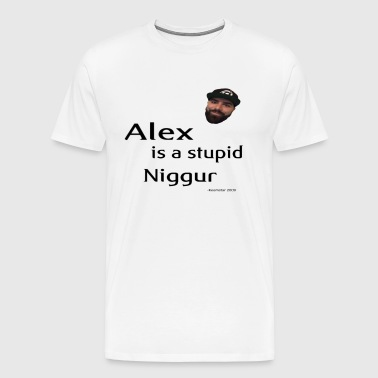 KeemStar - Alex - Men's Premium T-Shirt