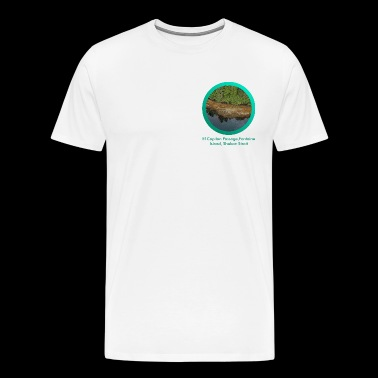 El Capitan Passage - Men's Premium T-Shirt