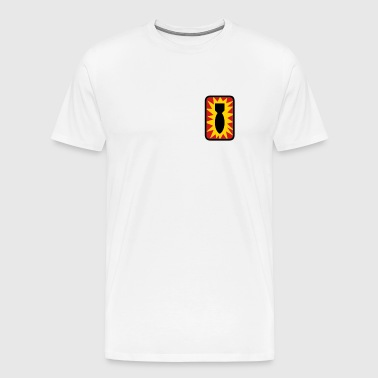 52nd EOD - Men's Premium T-Shirt