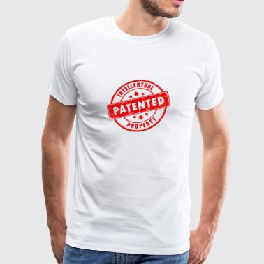 Patented - Men's Premium T-Shirt
