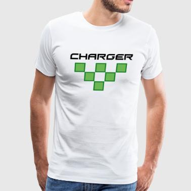 Charger - Men's Premium T-Shirt