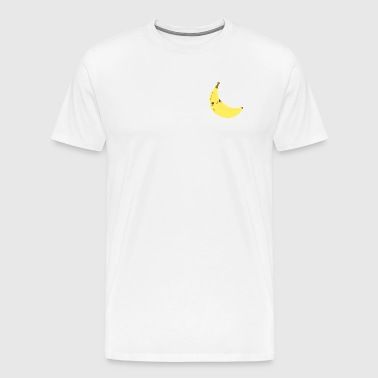 Cute Banana - Men's Premium T-Shirt