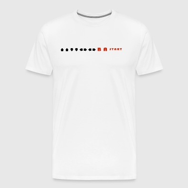 Code game - Men's Premium T-Shirt