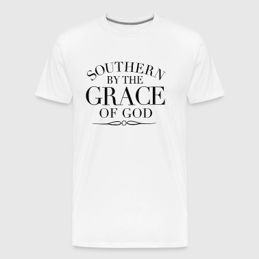Southern Quote new - Men's Premium T-Shirt