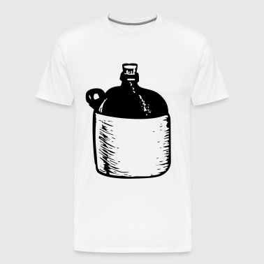 Moonshine - Men's Premium T-Shirt