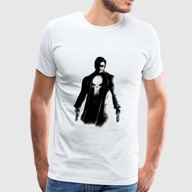 punisher - Men's Premium T-Shirt