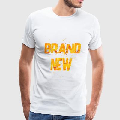 brand new 2 - Men's Premium T-Shirt