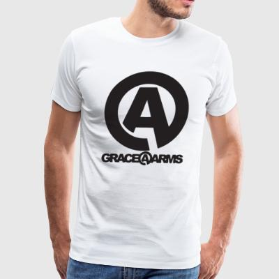 Grace Arms - Men's Premium T-Shirt
