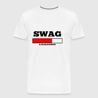 Swag Loading - Men's Premium T-Shirt