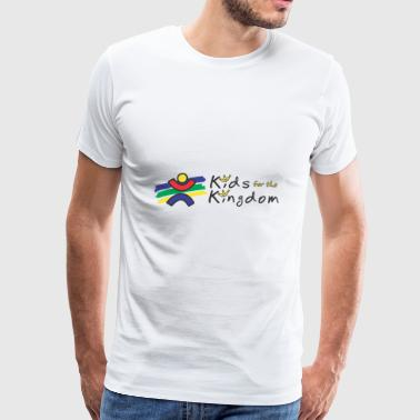Kids For the Kingdom - Men's Premium T-Shirt