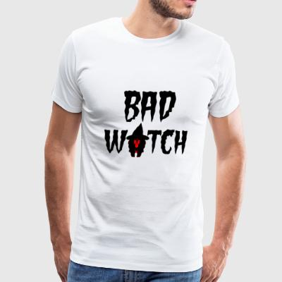 Bad witch - Men's Premium T-Shirt