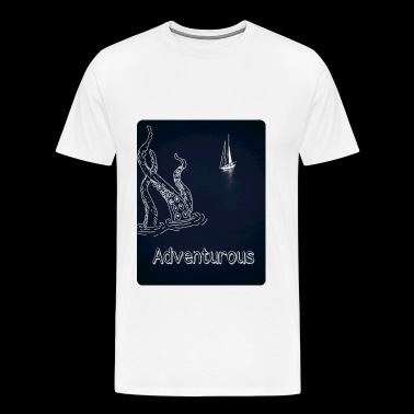 Adventurous - Men's Premium T-Shirt